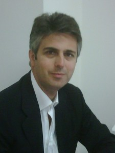 Nella foto il Vice Segretario Regionale del PD Paolo Bianchini