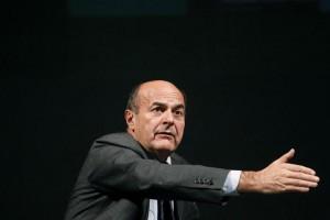 Primarie PD. Vince Bersani
