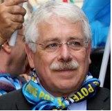 Il Segretario Nazionale della Uil Fpl Giovanni Torluccio