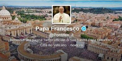 Twitter-Papa
