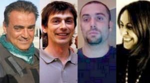 giornalisti rapiti