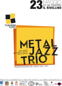 jazz 23 maggio