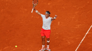 2013 French Open - Day Eleven