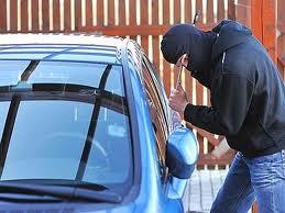furto d auto