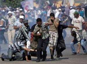 Egitto-scontri