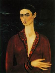 frida-kahlo-autoritratto