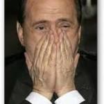 Berlusconi Disperato