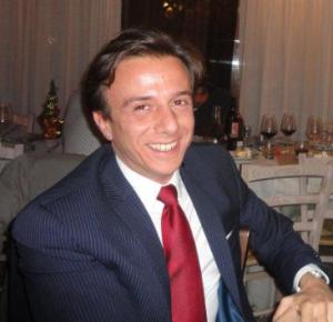 Luca Galloni Capogruppo al Consiglio Comunale di Trevignano Romano e Vice Presidente del forum Città Metropolitana PD provincia di Roma