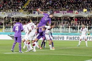 ACF Fiorentina v AS Livorno Calcio - Serie A