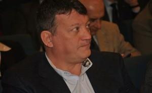 Pierpaolo Bombardieri: Segretario Organizzativo Uil e Segretario Generale Uil Roma e Lazio