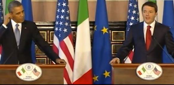 obama-Renzi