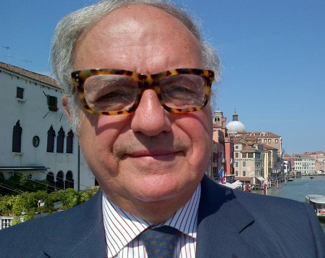 Clerici, Presidente Assoedilizia