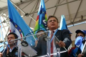 Il Segretario Confederale della UIL di Roma e Lazio Civica