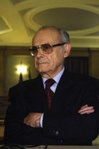 Fernando Santosuosso magistrato