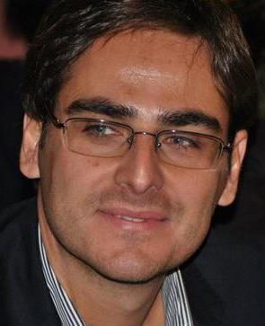 Il Capogruppo del PD in Campidoglio Francesco D'Ausilio