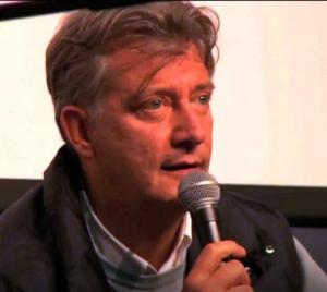 Il Segretario Confederale della UIL di Roma e Lazio Paolo Dominici