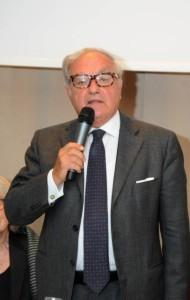 Il Presidente Assoedilizia Clerici.