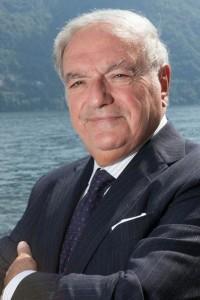 Il Presidente Assoedilizia Clerici