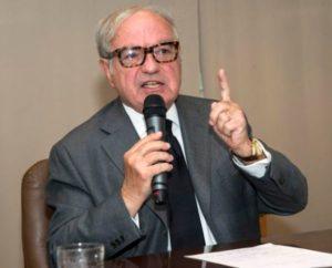 Il Presidente Clerici Assoedilizia