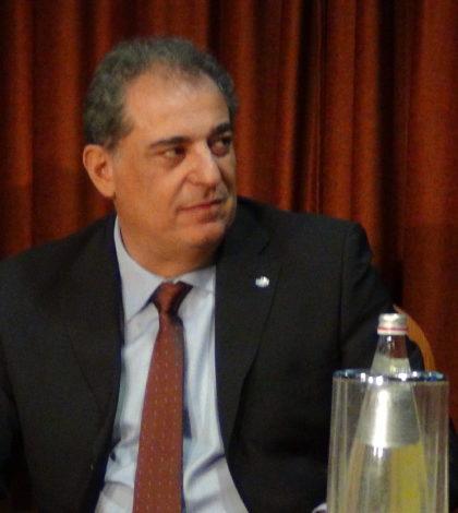 Il Segretario Generale della UIL FPL Michelangelo Librandi