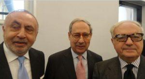 - Renato Sala, Maurizio Maffeis, Achille Colombo Clerici
