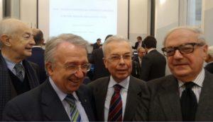 - Sergio Cazzaniga, Gianni Verga, Achille Colombo Clerici