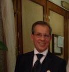 Il Seg.Regionale Uil Fpl Roma e Lazio Roberto Puma